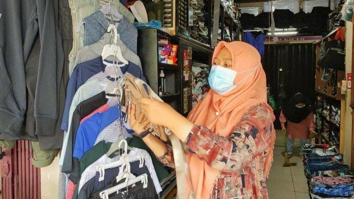 Pedagang Tak Setuju Jateng di Rumah Saja: Sabtu Minggu Itu Pas Pasar Ramai, Kami Rugi