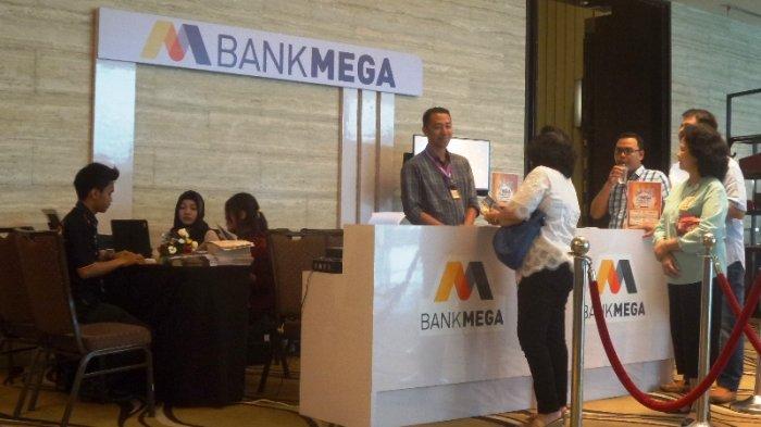 Bank Mega Tawarkan Diskon Hingga 50 Persen Tingkatkan Transaksi Kartu Kredit Tribun Jateng