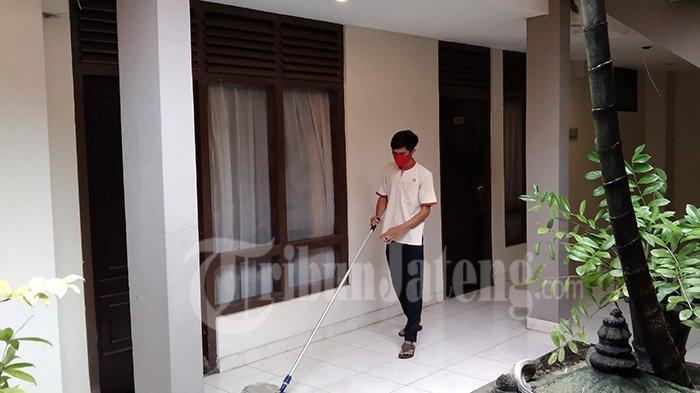 Nasib Hotel Royal Phoenix Semarang Bekas TKP Pembunuhan, Tamu Check Out, Begini Kondisi Kamar 102
