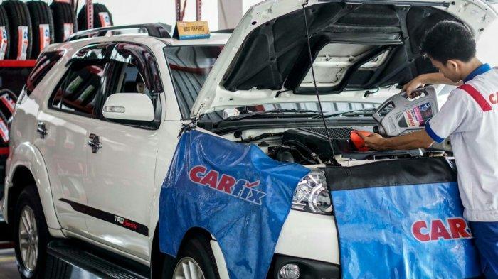 Jelang Hari Sumpah Pemuda, CARfix Hadirkan Paket Promo Service