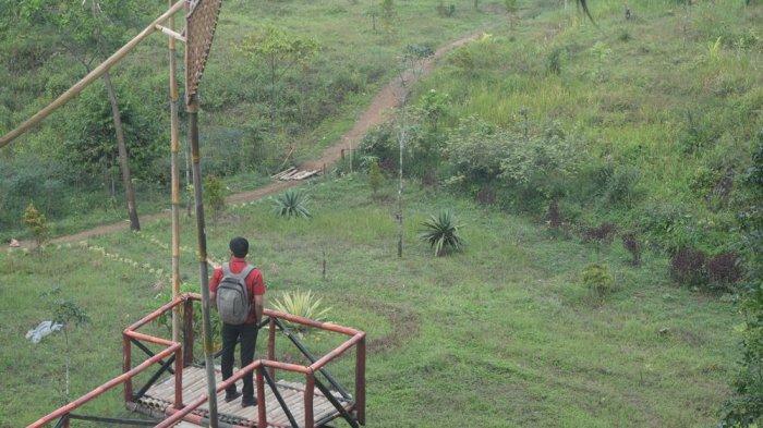 Pegiat Wisata Karangjengkol Purbalingga Siapkan Kampung Kitiran