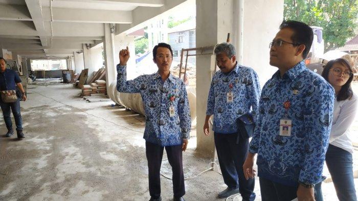 Kepala Bagian Pengadaan Pemkot Semarang: Ada Aturan, 1 Kontraktor Bisa Kerjakan Lebih dari 6 Proyek