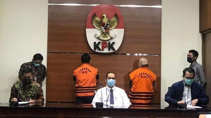 Jumlah Pejabat Ditangkap KPK Bertambah Lagi, Terbaru Bupati Kolaka Timur Andi Merya Nu