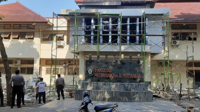 Triyanto Cilacap Ditemukan Meninggal di Kampus Undip Semarang