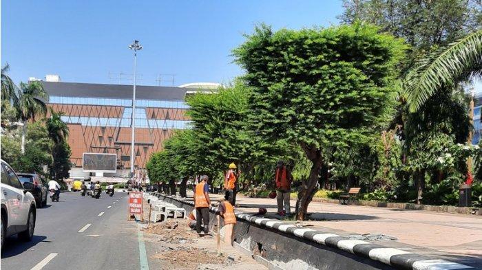 DPRD Kota Semarang Dorong Proyek Fisik yang Sudah Dilelang Segera Dikerjakan