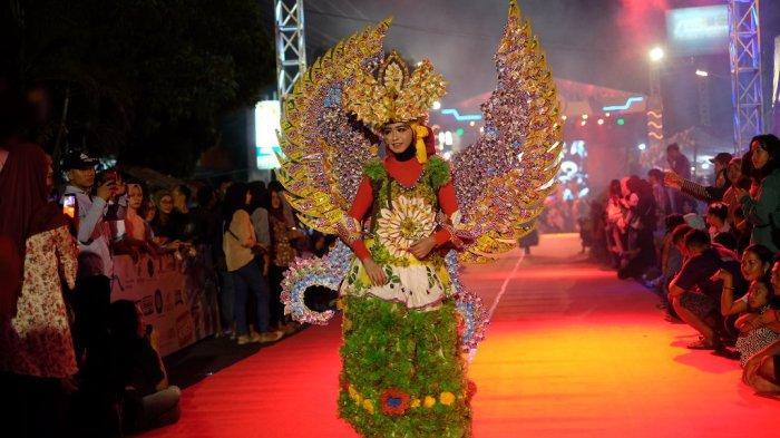 HUT Ke-278, Kabupaten Rembang Gelar Kreatifest