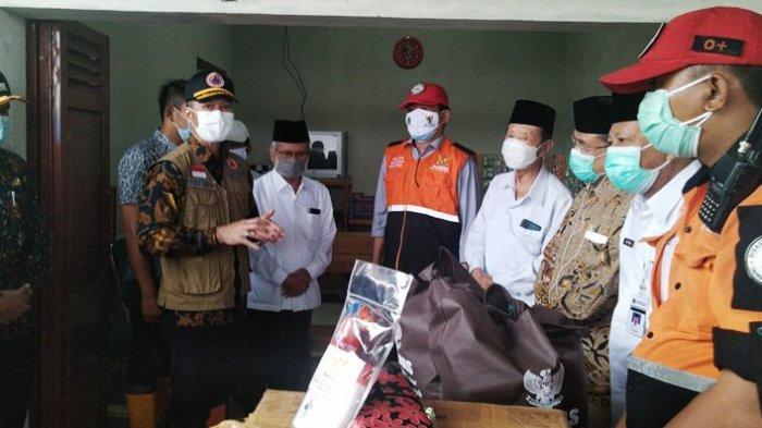 Atasi Banjir di Kaliwungu dan Mejobo Kudus, Hartopo Usulkan Pembangunan Embung Senilai Rp 7 Miliar