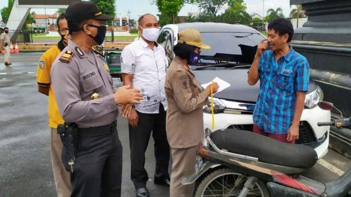 Warga Kabupaten Batang Anggap Denda Rp 10 Ribu Bagi Pelanggar Protokol Kesehatan Terlampau Kecil