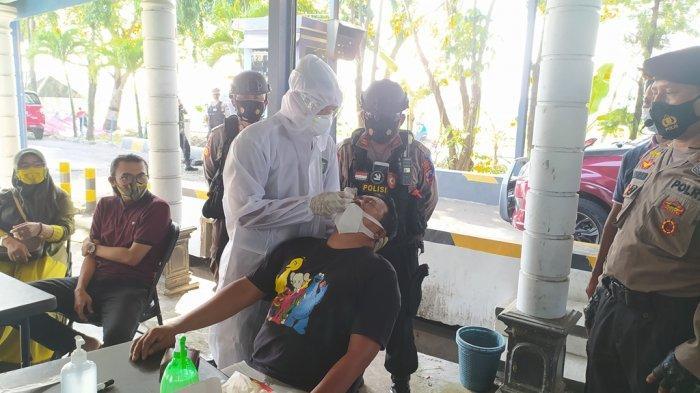 Kasus Covid-19 di Sragen Naik, Pemkab Aktifkan Satgas di Tiap Desa