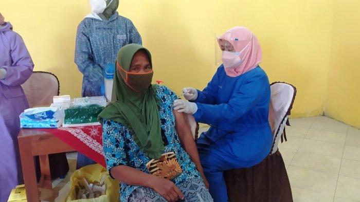 Vaksin Astrazeneca di Sragen Habis, Dosis Pertama Kembali ke Sinovac