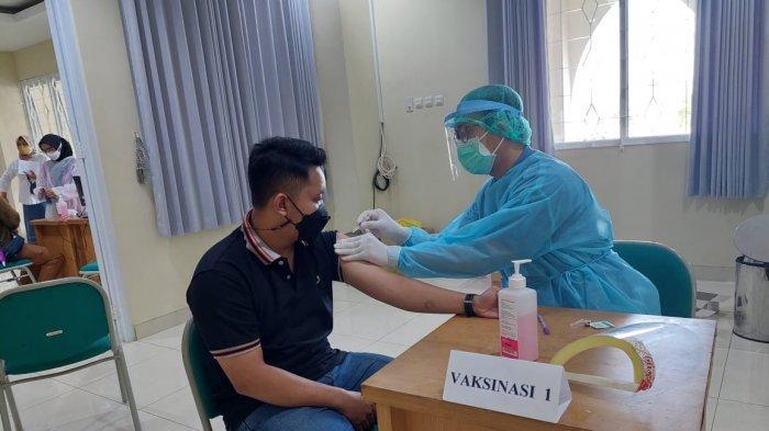 Maksimalkan Pelayanan, Sentra Vaksin Unissula Semarang Dibuka Dua Bulan