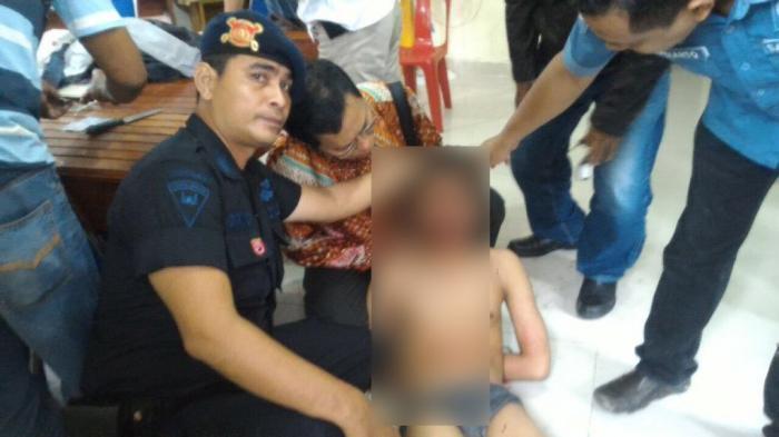 Percobaan Gagal Bunuh Diri di Medan, Gereja Santo Yosep Medan Jadi Trending Topic