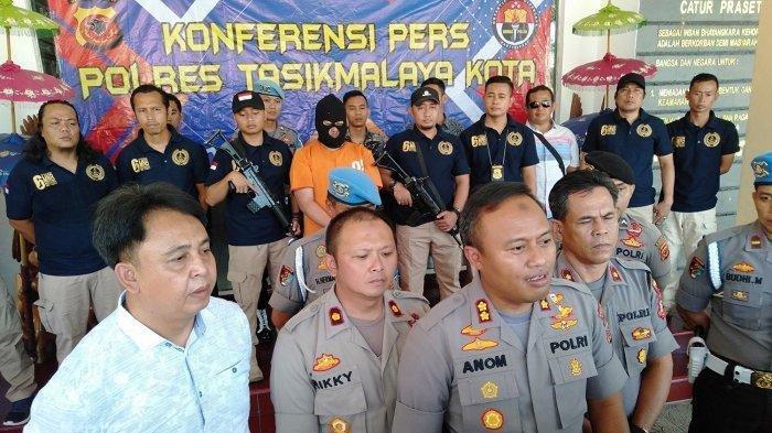 Ternyata Siswi SMP Meninggal di Gorong-Gorong Dibunuh Ayah Kandung, Pelaku Sandiwara Mengaku Syok