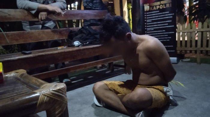 Bocah Semarang Jadi Spesialis Pencuri Susu Minimarket , 1 Menit Gasak Empat Dus Susu