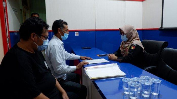 Laporkan Dugaan Pelanggaran Pilkada Rembang, Tim Harno-Bayu Tuntut Pemungutan Suara Ulang