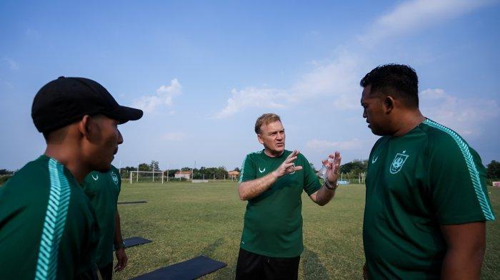 Prediksi Line Up Susunan Pemain PSIS Semarang Vs Persik Kediri Liga 1 2021