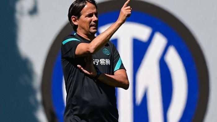 Prediksi Fiorentina vs Inter Milan Malam Ini, Simone Inzaghi Pusing, Tiga Pemain Inti Cedera