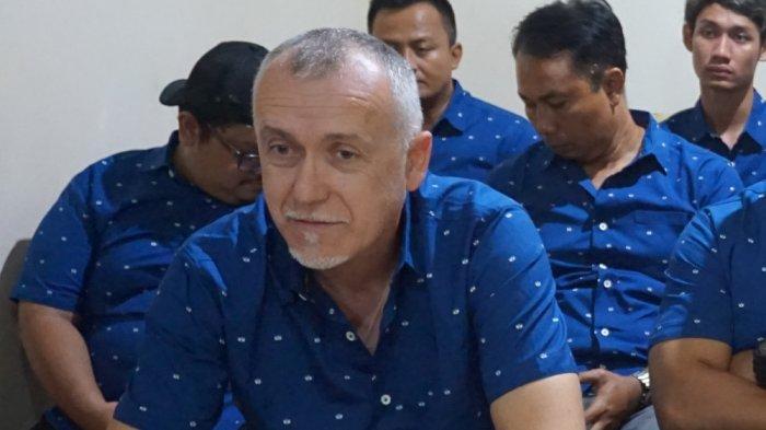 Agenda Kamis Pemain PSIS Semarang, Tes Medis Dahulu, Barulah Latihan Perdana di Stadion Citarum