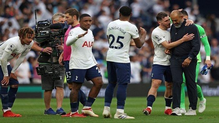 Prediksi Susunan Pemain Tottenham Vs Chelsea, Nuno Espirito Kehilangan Banyak Pemain: Ini Mengerikan