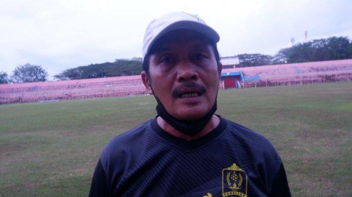 Bekuk Tim Tiga Naga dalam Laga Uji Coba, Pelatih Persijap Jepara Jaya Hartono Mengaku Puas