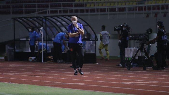 Hari Ini Pelatih PSIS Dragan Djukanovic Mulai Intip Rekaman Pertandingan PSM