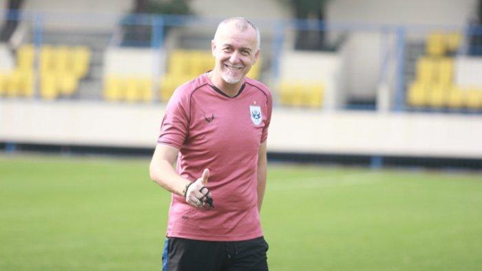 PSIS Semarang Bakal Gelar Ujicoba Lawan Tim Liga 2 di Stadion Citarum, Dragan Djukanovic Antusias