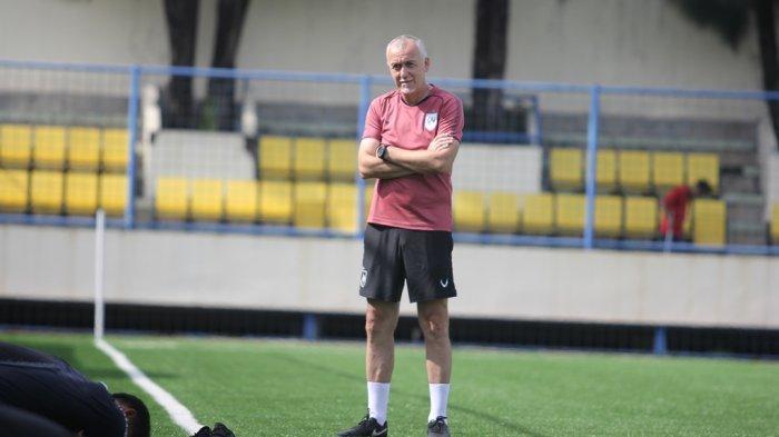 Pelatih PSIS Mengincar Pemain Baru di Dua Posisi Ini