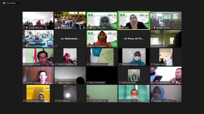 UIN Walisongo Tingkatkan Berpikir Komputasi di Kalangan Guru Madrasah Jawa Tengah