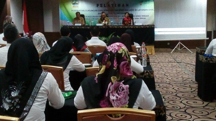 Kepala Dinkes Jateng: Obat ARV untuk Penderita HIV/AIDS Sudah Ada di Puskesmas