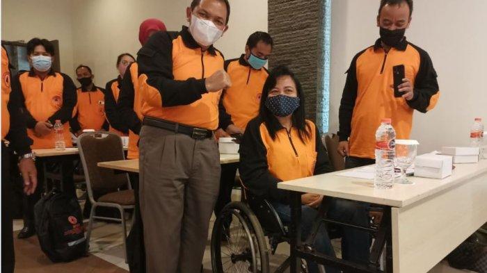 Mitigasi Bencana, BPBD Kabupaten Semarang Bakal Libatkan Komunitas Difabel