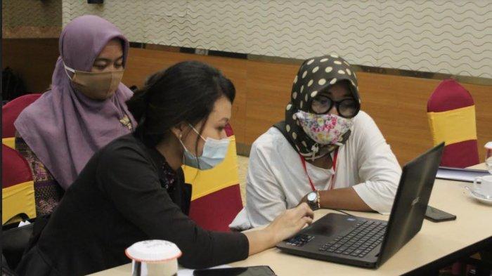 Balatkop Jateng Berharap Pelaku UMKM Melek Teknologi dan Manajemen Keuangan