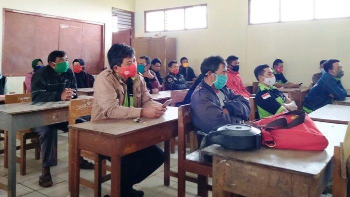 Ada Pelatihan dan Pemberian Alat Pertanian bagi Petani Tembakau di Purbalingga, Hasil Bantuan DBHCHT
