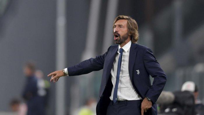 Kejayaan Juventus Runtuh di Tangannya, Pirlo: Saya Baik-baik Saja