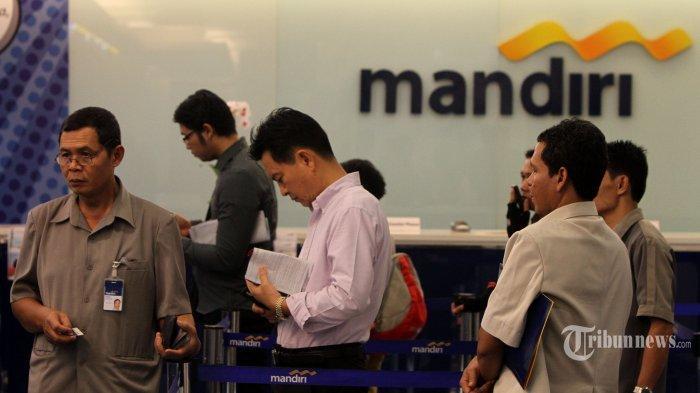 Nasabah Hati-hati Ekspansi Bisnis, Kredit Tak Terserap di Bank Tinggi