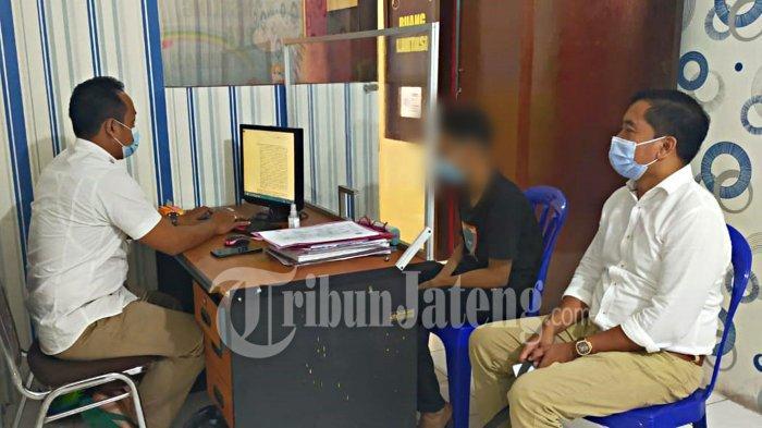 Siswa SMP Banyumas Ajak 4 Bocah Lelaki Mesum Sejenis di Kebun, Orangtua Marah, Polisi Geleng-geleng