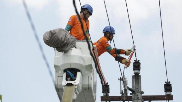 Hotline Semarang : Isu Pemadaman Serempak 7 Agustus 2019 Jateng dan DIY tak Benar