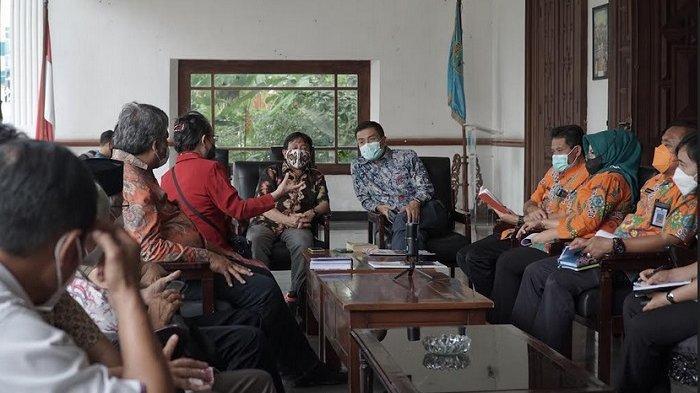 Wali Kota Yuliyanto Dukung Upaya Pemahlawanan Probowinoto