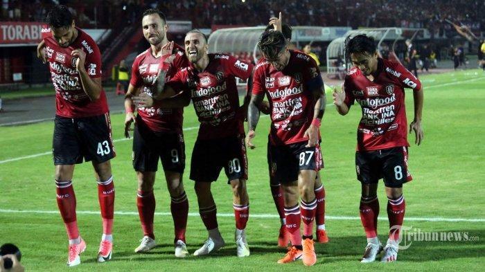 Prediksi PS Sleman Vs Bali United Piala Menpora 2021, H2H, Susunan Pemain dan Link Live Streaming