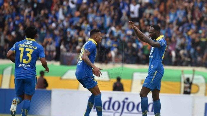 Kabar Terbaru Persib Bandung, Wander Luiz Resmi Jadi Pemain Kelima Musim Ini
