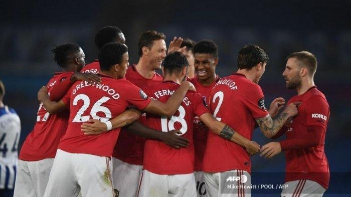 Prediksi Burnley Vs Manchester United Liga Inggris, H2H, Susunan Pemain dan Link Live Streaming
