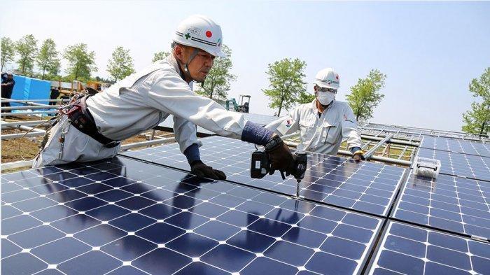 PT ATW SOLAR Gencarkan Pemasaran PLTS ke Berbagai Sektor di Jawa Tengah