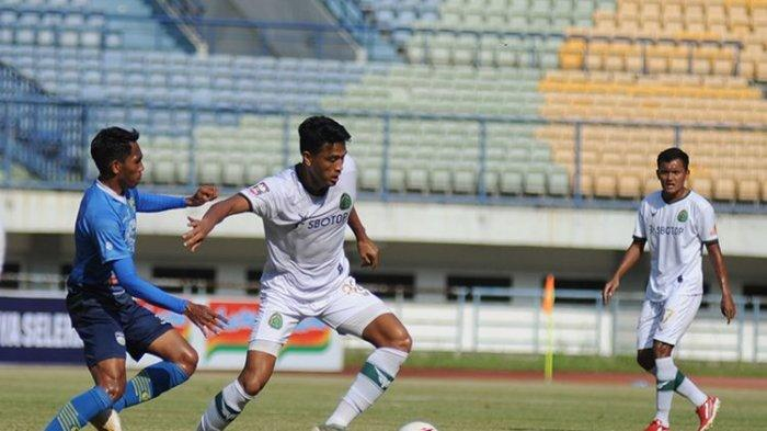 Jika Liga 1 2021 Digelar 20 Agustus, Persib Bandung dalam Situasi Sulit
