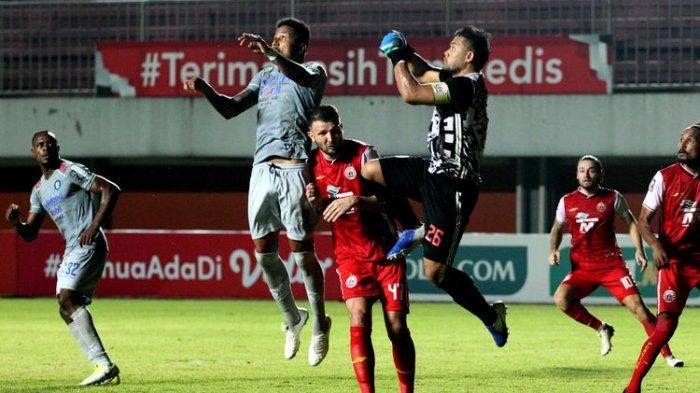 Pelatih Persib Bandung: Persija Jakarta Layak Menang