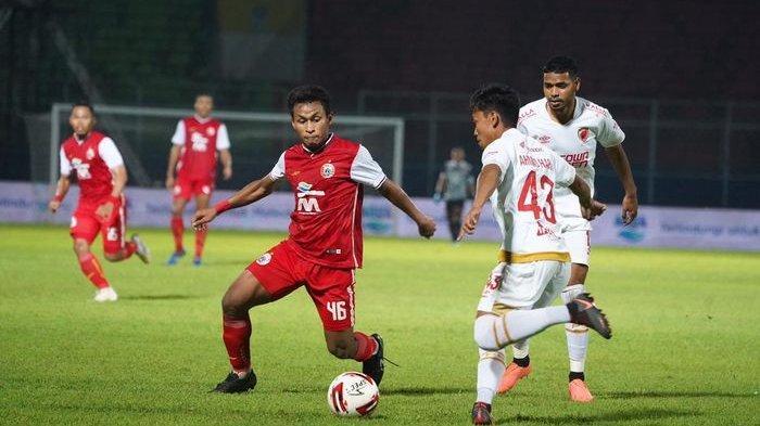 Prediksi PSM Makassar Vs PS Sleman Piala Menpora 2021, H2H, Susunan Pemain dan Link Live Streaming