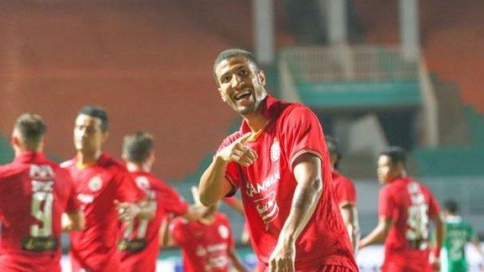 Prediksi Susunan Pemain Persija Vs Persita BRI Liga 1 2021, Misi Kemenangan Diusung Macan Kemayoran