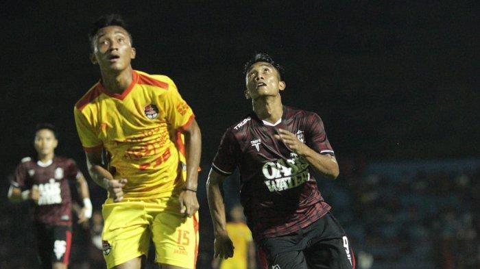 Persijap Jepara Belum Puas, Rencanakan Dua Kali Lagi Uji Coba, Pekan Depan Lawan Martapura FC
