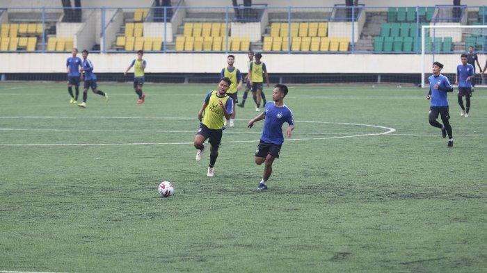 Jelang Piala Menpora 2021, PSIS Semarang Buta Kekuatan Barito Putera