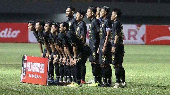 Ini Jadwal Latihan Perdana PSIS Semarang Jelang Liga 1 2021
