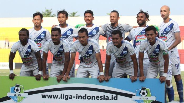 Link Live Streaming Laga PSIS Vs Arema FC di Magelang, Sore Ini Minggu Jam 15.30 WIB