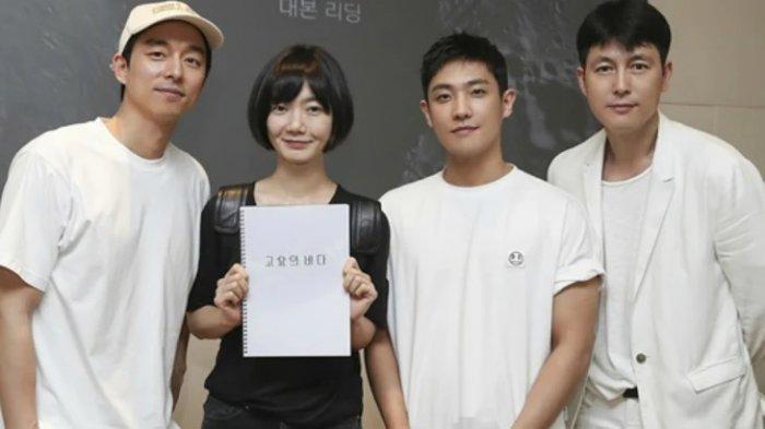 Gong Yoo, Bae Doona dan Lee Joon Jadi Pemeran Utama Sea of Silence, Drama Original Netflix
